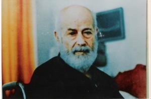 Shaikh Hafiz Hayri Baba ra