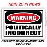 Nein zu PI-News