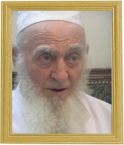 Shaykh Wahbi Sulayman al Ghawji
